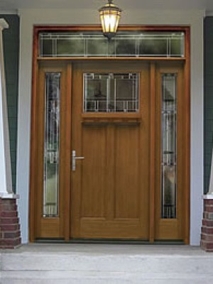 Exterior door types of exterior doors inspiring photos for Types of front door glass